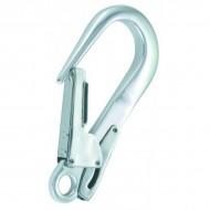 Crochet de sécurité aluminium