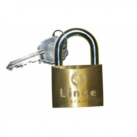 Cadenas s'entrouvrant Master Lock