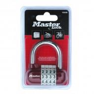 Cadenas Pro à combinaison Master Lock