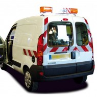 Balisage pour véhicules kit pour véhicules légers