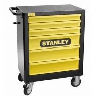 Servante d'atelier Stanley acier