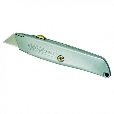 Couteau à lame rétractable Stanley