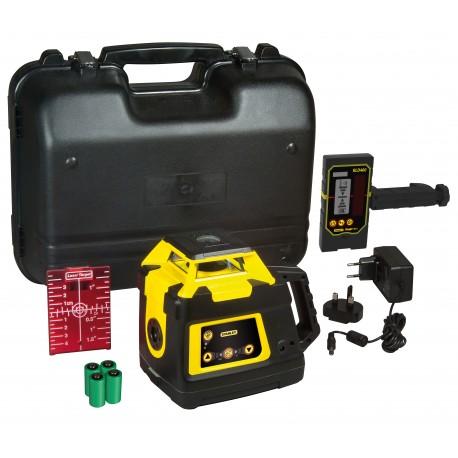 Laser automatique avec cellule Stanley RL HW