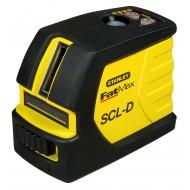 Niveau laser croix Stanley SCL-D