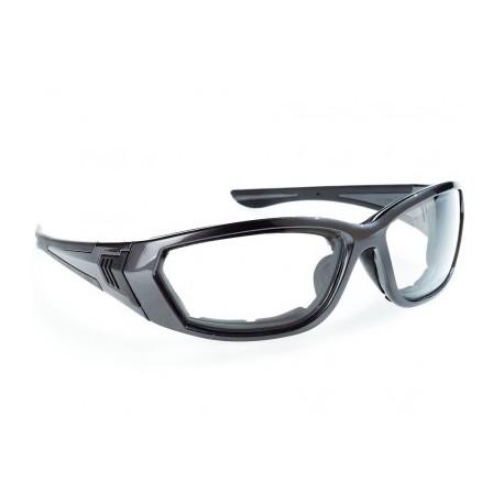 Sur-lunettes Coversight transparentes avec branches réglables