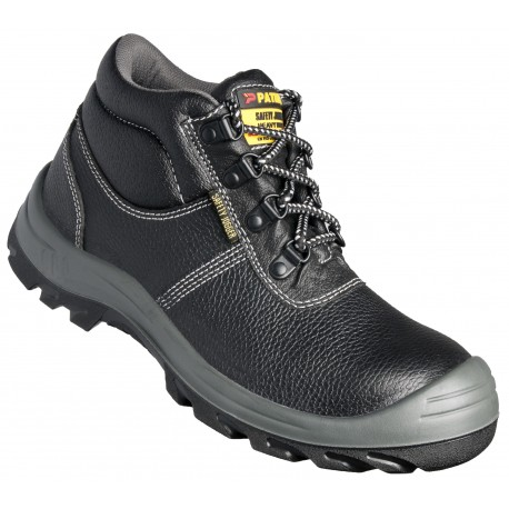 Chaussures de sécurité S3 Patrick Bestboy