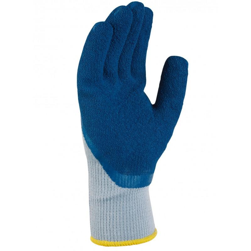 gants latex support polyester sans couture reservoir tp. Black Bedroom Furniture Sets. Home Design Ideas