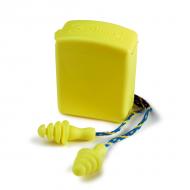 Bouchons antibruit réutilisables avec corde