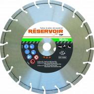 Disque Béton Asphalte Pro Réservoir Tp, alésage 20mm, diamètre 300mm