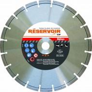 Disque Béton Pro Réservoir Tp, alésage 20mm, diamètre 300mm