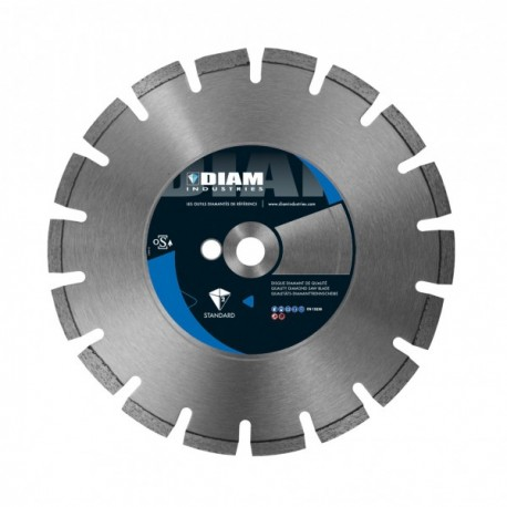 Disque Asphalte Diam Industries