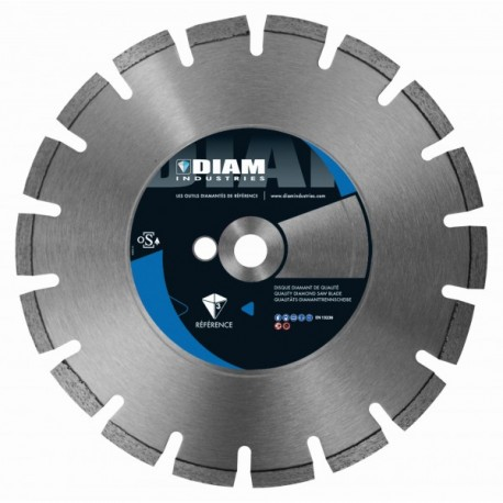 Disque Asphalte Pro Diam Industries