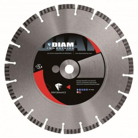 Disque Béton Pro Diam Industries