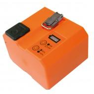 Batterie de rechange pour projecteur 10W