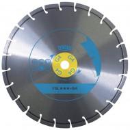 Disque Béton frais Tyrolit, alésage 25.4mm, diamètre 350mm