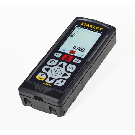 Lasermètre TLM660 Bluetooth 200m