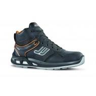Chaussures de sécurité hautes JALDYNAM S3 CI SRC