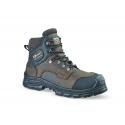 Chaussures de sécurité JALFIR S3 en cuir pleine fleu hydrofuge