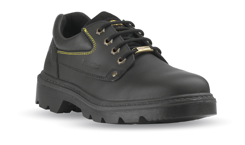 Ireland S3 Sécurité Trucker Chaussures De POkn08w