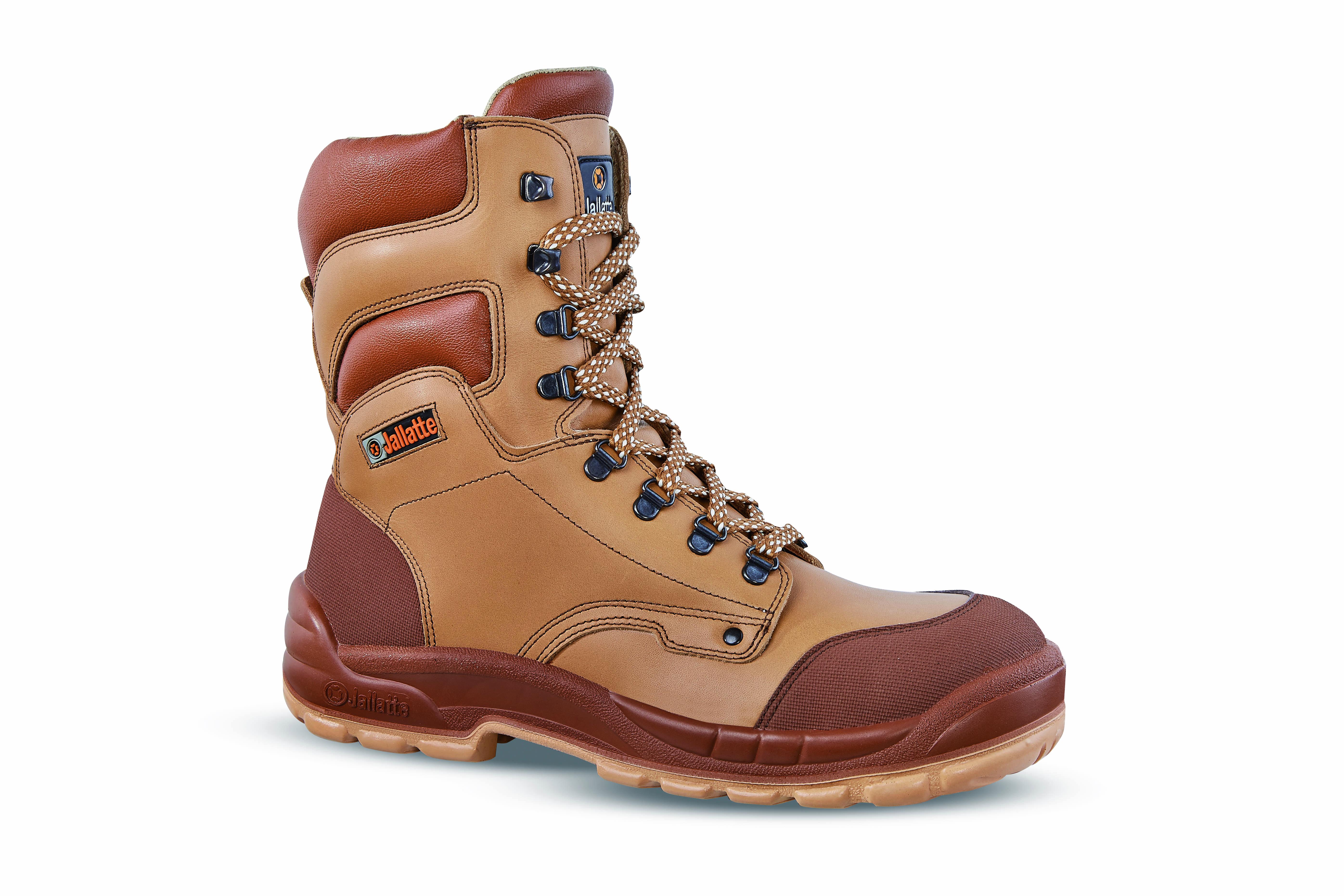 21cd71d457af5 De Sécurité Chaussures Très Reservoir Cuir Haut En Tp Td5w45qAn in ...