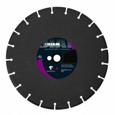Disque Fonte ductile Diam Industries