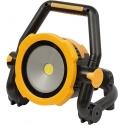 Projecteur portable pliable LED CHIP 30W batterie rechargeable - aimanté - USB
