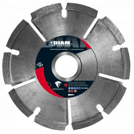 Disque Rainurage de brique Diam Industries