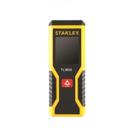 Lasermètre TLM50 Stanley