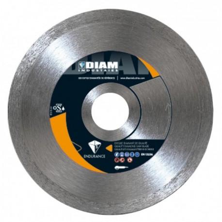 Disque scie sur table Céramique Diam Industries