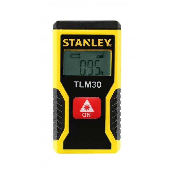 Lasermètre de poche 9m Stanley