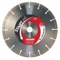 Disque diamant Eco béton 125mm BS40+