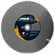 Disque scie sur table Marbre Plexiglas Diam Industries