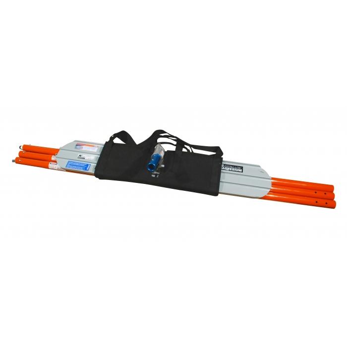 Pack taloche magnésium grand modèle 120 x 20 cm