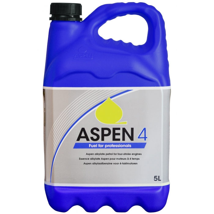 Carburant Premium 4 temps Aspen