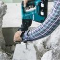 Perforateur burineur sans fil Makita 36V