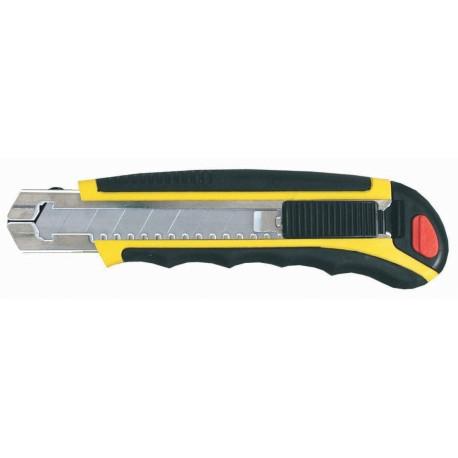 Cutter bi-matière, largeur 25mm
