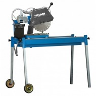 Scie à matériaux sur table Diam Industries 350mm