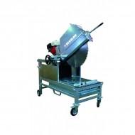 Scie à matériaux sur table Diam Industries 1000mm