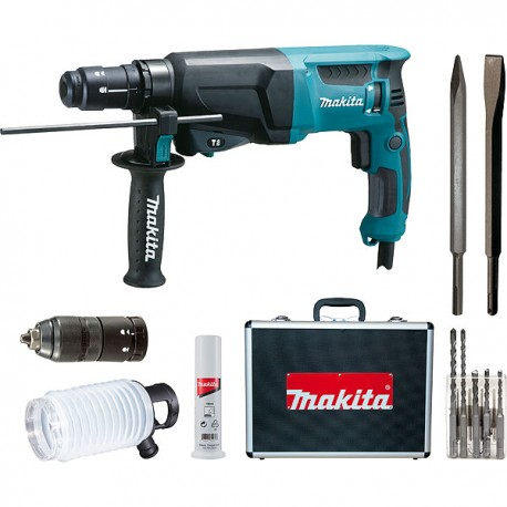 Perforateur burineur SDS+ Makita 720W
