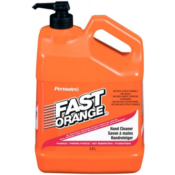 Crème nettoyante professionnelle Fast Orange