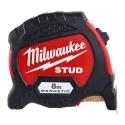 Mètre à ruban Milwaukee STUD GEN 2
