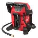 Compresseur gonfleur 12V Milwaukee