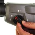 Perforateur SDS+ Milwaukee 18V sans batterie