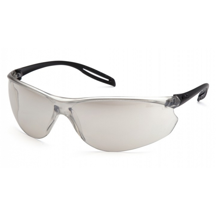 Lunettes Pyramex Neshoba verres In/Out