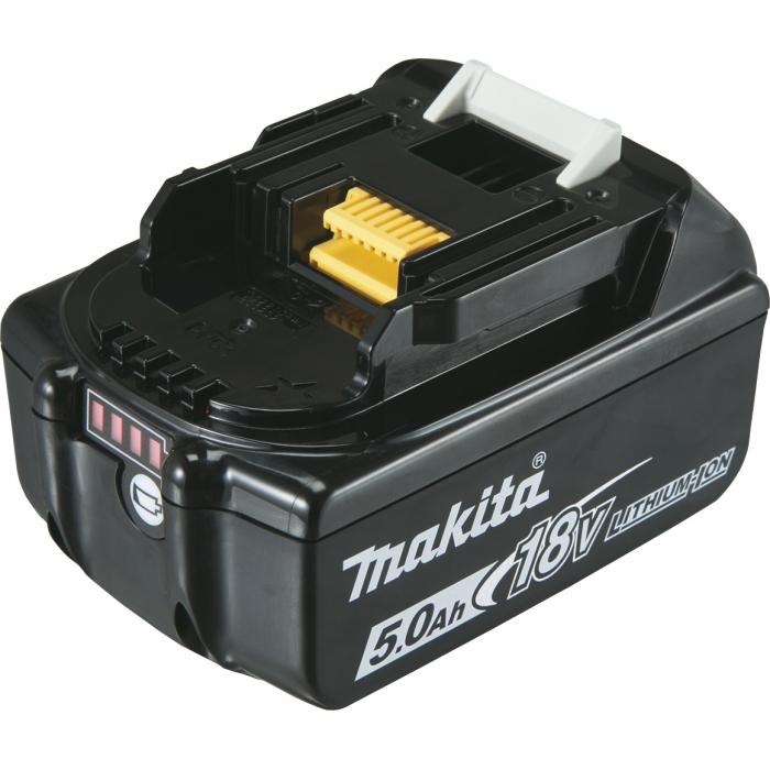Batterie Makita 18V Li-ion 5Ah