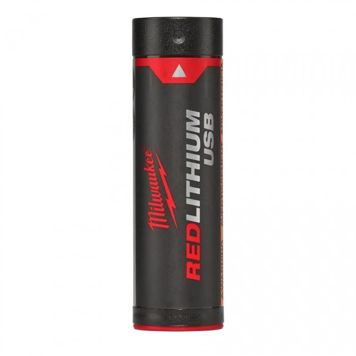 Batterie Redlithium 4V USB Milwaukee