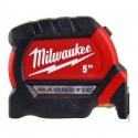 Mètre à ruban magnétique Premium Milwaukee GEN 3 longueur 5m