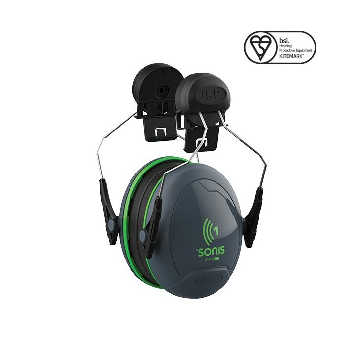 Coquille anti-bruit SONIS 1 JSP