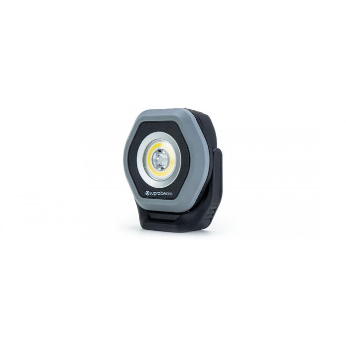 Projecteur rechargeable 1400lm Suprabeam D4r