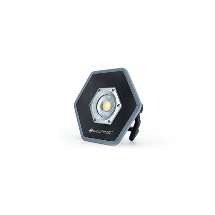 Projecteur rechargeable 2200lm Suprabeam W2r